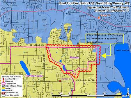 Fairwood Community News - BRB Approves Annexation to Move